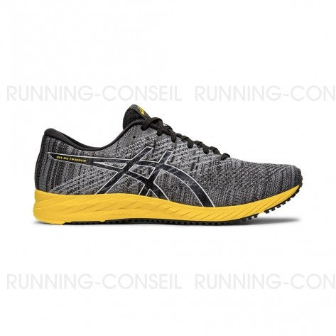 ASICS GEL-DS TRAINER™ 24 Homme | Black / Tai-Chi Yellow