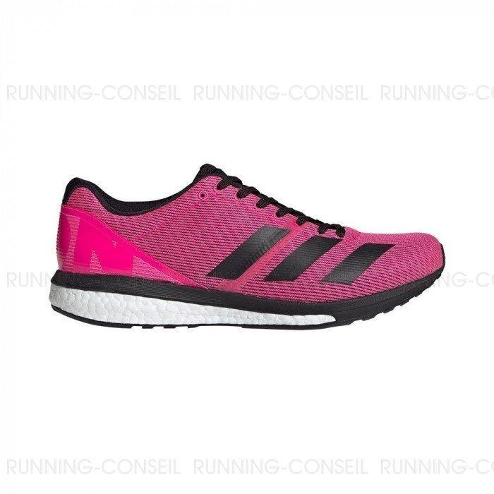 quelle chaussure adidas pour courir