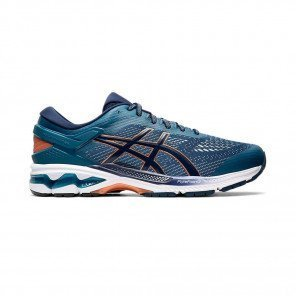 ASICS  KAYANO 26 Homme | Grand Shark / Peacoat