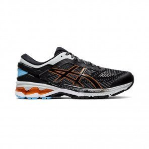 ASICS KAYANO 26 Homme | Black / Polar Shade
