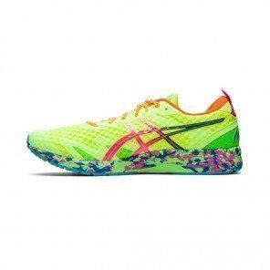 GEL-NOOSA TRI 12 Femme Safety Yellow/Hot Pink