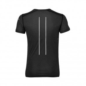 ASICS Tee-Shirt manches courtes LITE-SHOW Homme | Performance Black