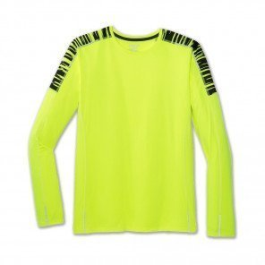 BROOKS nightlife long sleeve