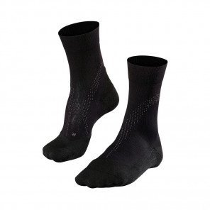 FALKE CHAUSSETTES STABILIZING COOL HEALTH HOMME | BLACK