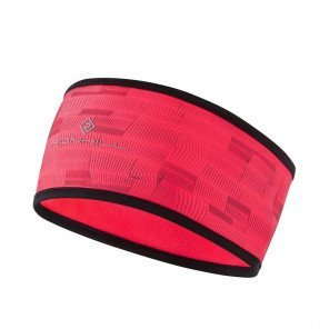 RONHILL Bandeau Afterlight | Hot Pink / Reflect