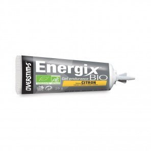 OVERSTIM'S ENERGIX BIO Citron