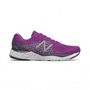 NEW BALANCE 880v10 Femme | Plum with Natural Indigo