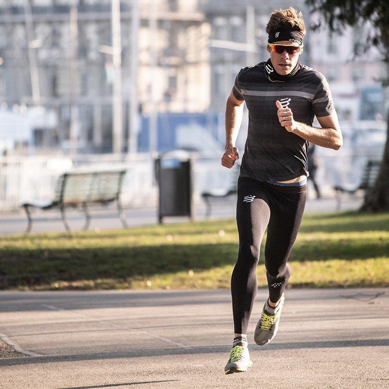 Compressport soutient running conseil
