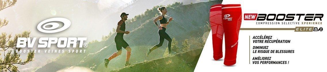 BV Sport - Running conseil